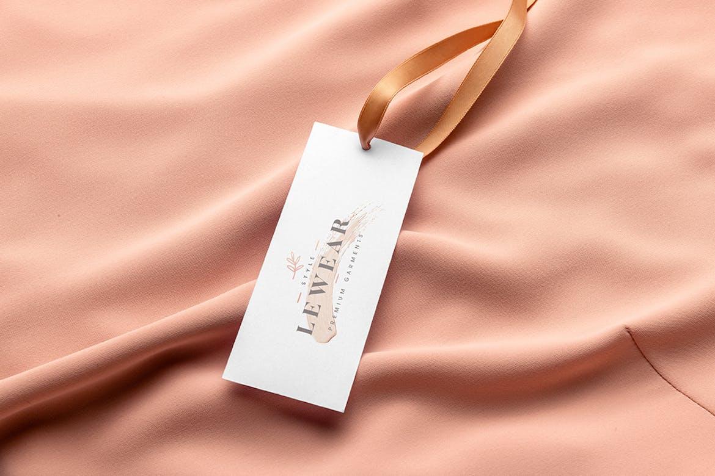 Styline – Fashion and Apparel Mockups