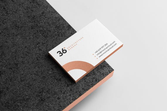 Copperstone Branding Mockup Vol. 1