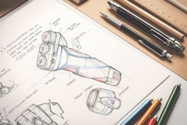 Hand Drawn Mockup Artists Edition