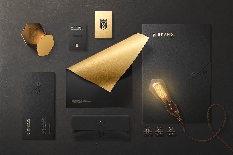 Branding Mockup Essentials