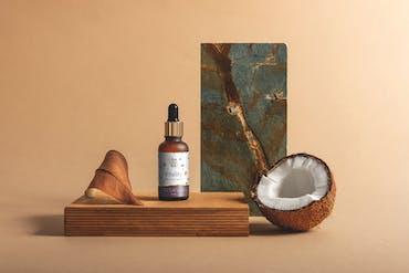 Natura – Free Cosmetics Mockup Template